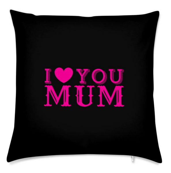 """Mum You're The Best"" Cushions"