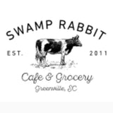 Our Mushrooms are now at Swamp Rabbit Cafe & Grocery