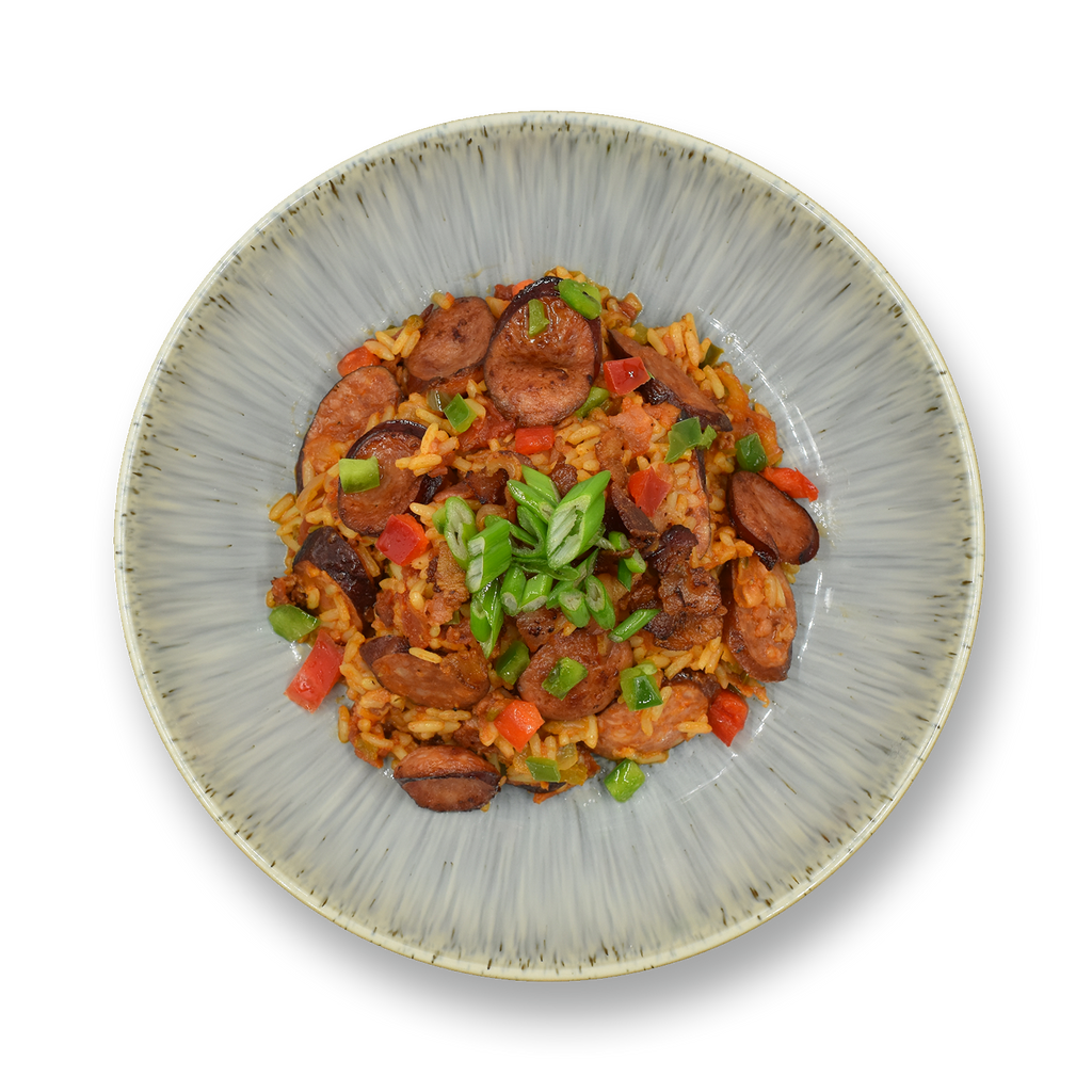 Charleston Red Rice w/ Sausage (Next Day Delivery)