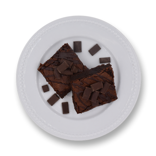 Paleo Chocolate Brownies