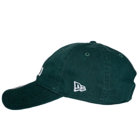 L-Wing Forest Green Dad Hat
