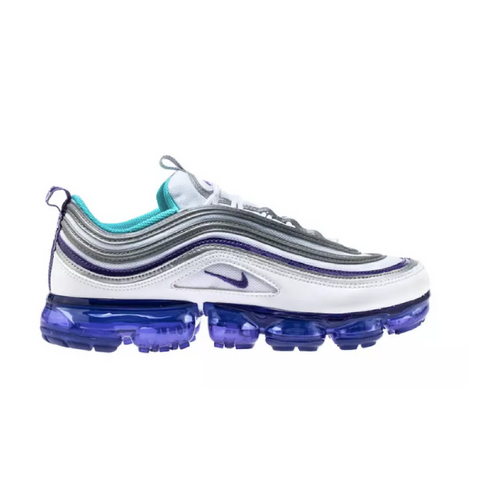 Nike Air VaporMax 97 'White/Varsity Purple' - leaders1354