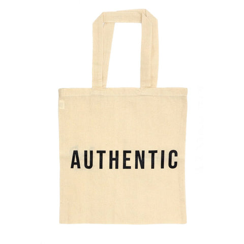 LDRS1354 X TRAPHOUSE AUTHENTIC TOTE BAG