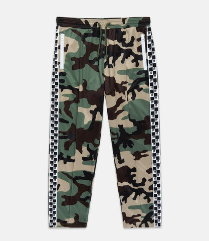 10 Deep Flag Track Pant - leaders1354
