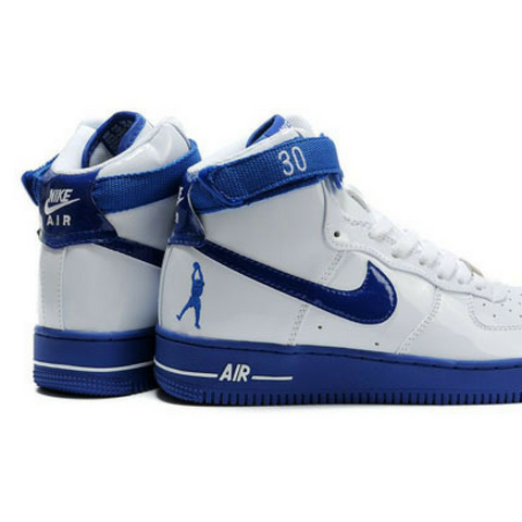 Nike Air Force 1 High Rasheed Wallace - leaders1354