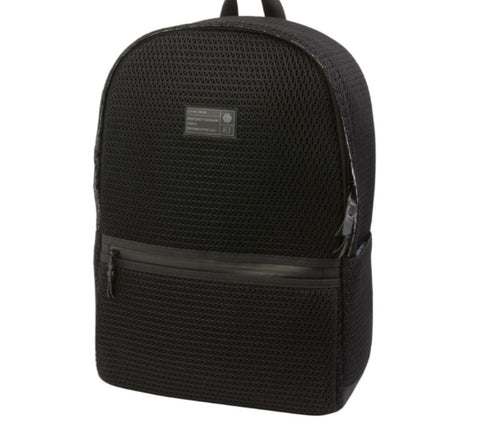 Matrix Logic Mesh Backpack
