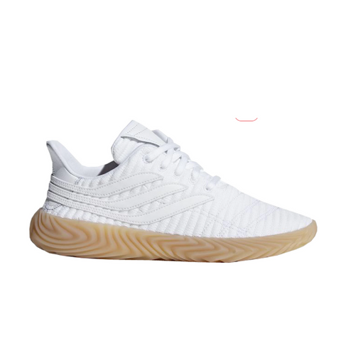Adidas Sobakov Shoes White - leaders1354