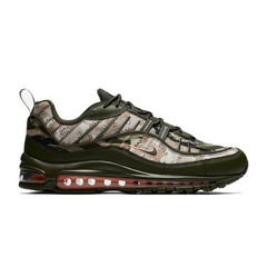 Nike Air Max 98 Cargo Camo - leaders1354