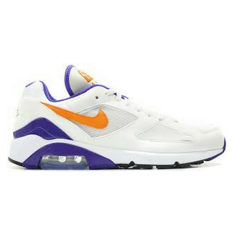 Nike Air Max 180 Bright Ceramic - leaders1354