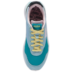 Women's Cruise Rider Viridian Green/aquamarine/black
