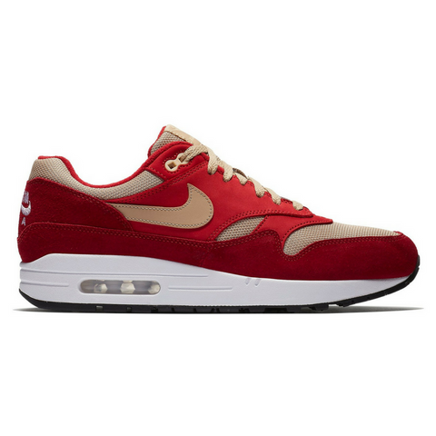 Nike Air Max 1 Premium Retro Red Curry - leaders1354