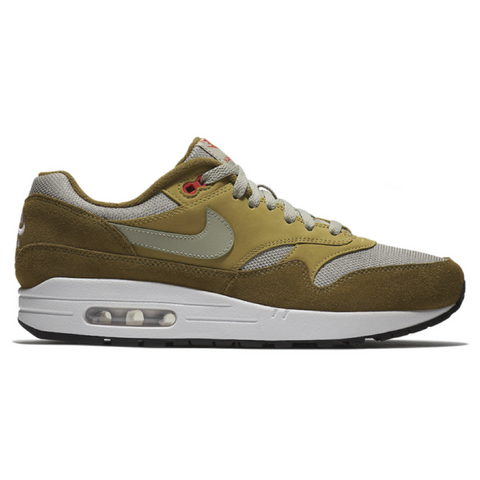 Nike Air Max 1 Premium Retro Green Curry - leaders1354
