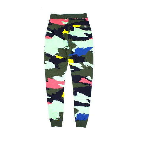 BBC Camo Sweats - leaders1354