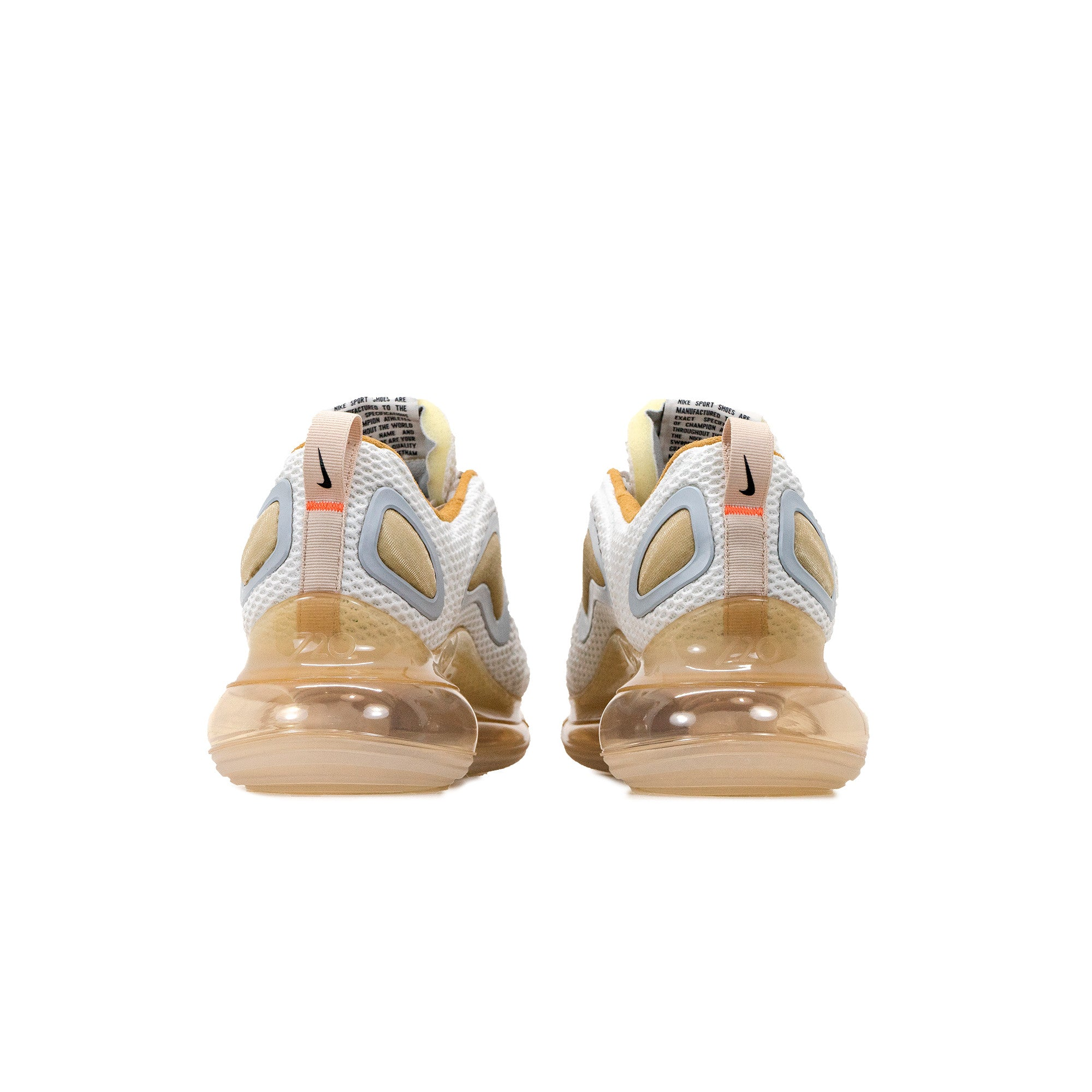 Air Max 720 'Vanilla Sky' - leaders1354