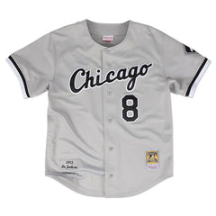 Bo Jackson 1993 Chicago White Sox Authentic Jersey