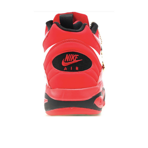 Nike Air Maestro II Red - leaders1354