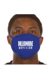 Billionaire Mask Blue Depths