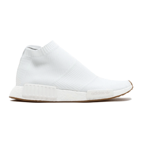 Adidas CS1 PK White Gum Bottom