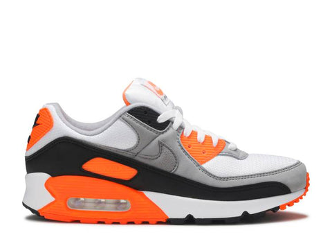 Air Max 90 Total Orange
