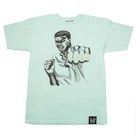 Leaders Muhammad Ali Lead Tee