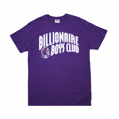 Billionaire Boys Club Arch Logo Tee