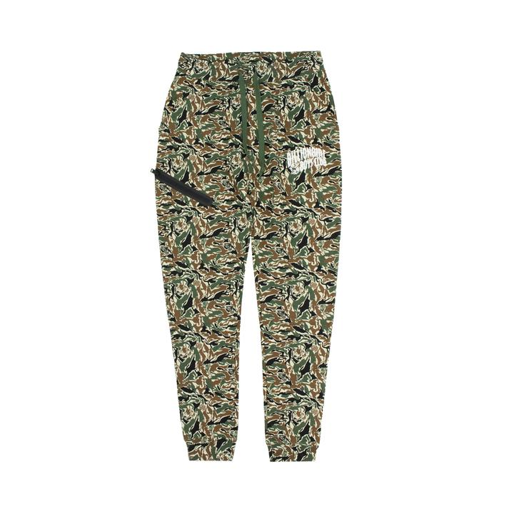 BBC Camo Big Air Jogger - leaders1354