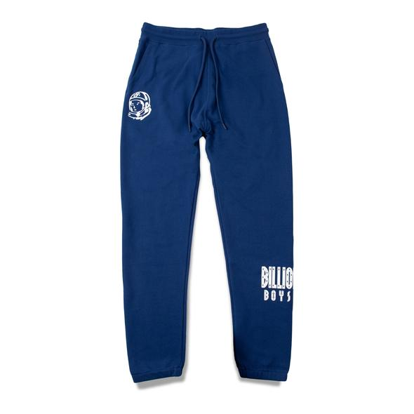 Starburst Jogger Blue Depths