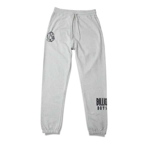 Starburst Jogger Heather Grey