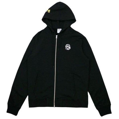 Billionaire Boys Club Hebru Brantley Knockout Zip Up