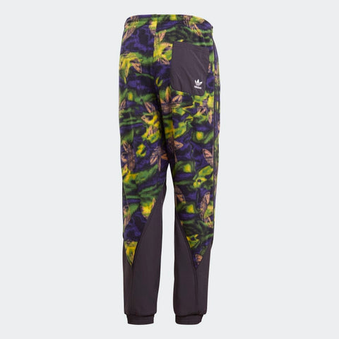 Big Trefoil Polar Fleece Jogger