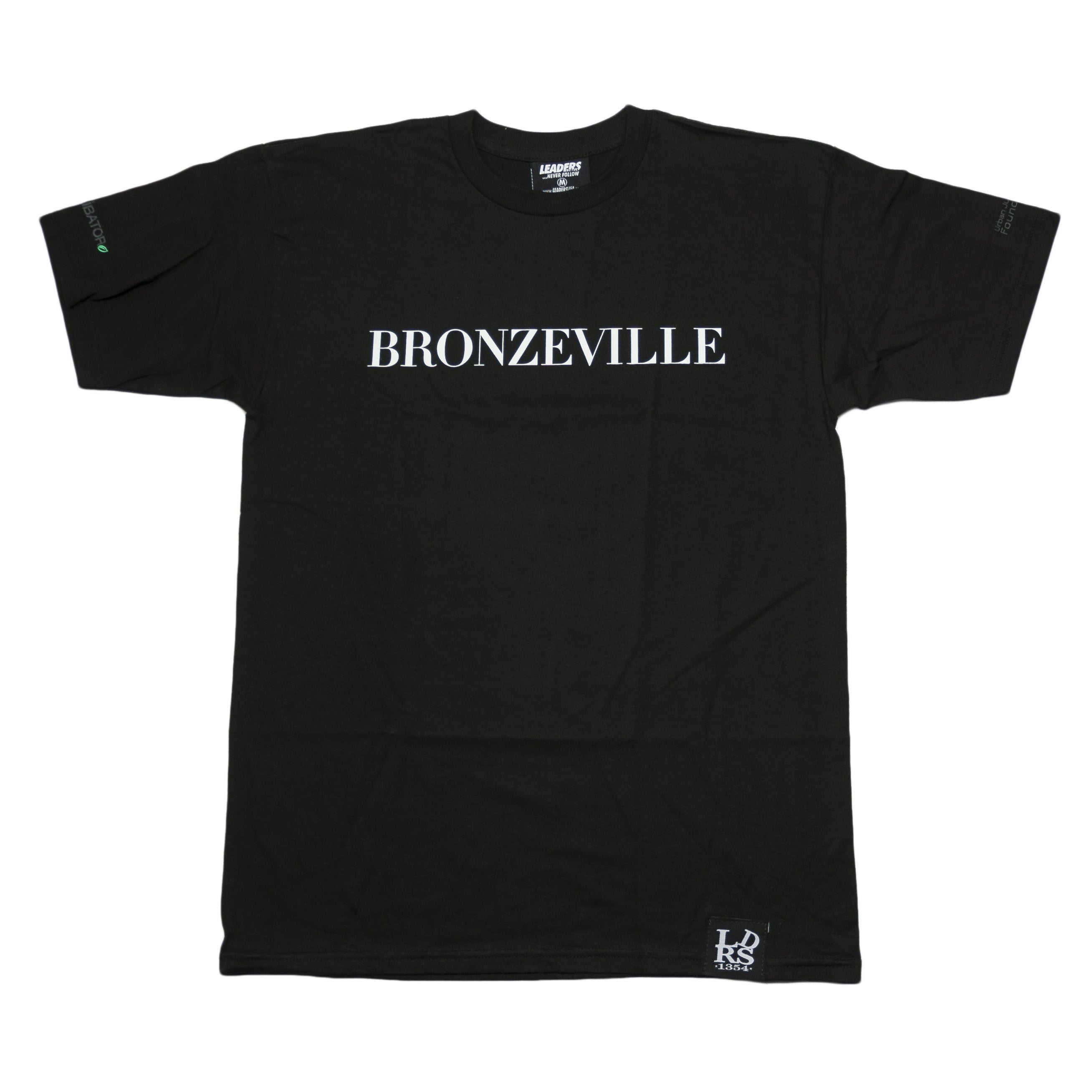 Bronzeville Tee - leaders1354