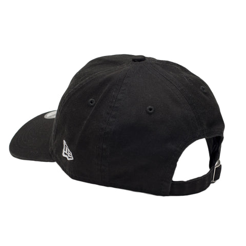 Hyde Park Dad Hat Black