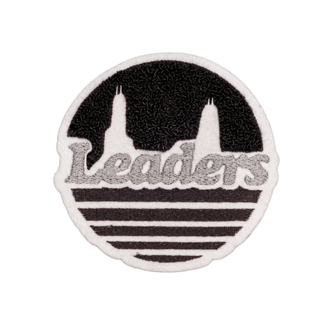 Black Seal Patch - leaders1354