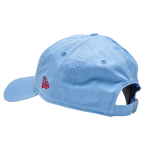 Leaders L Wing Summer Dad Hat Blue