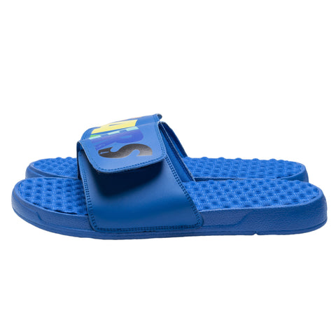 Leaders Blue Multi Slides