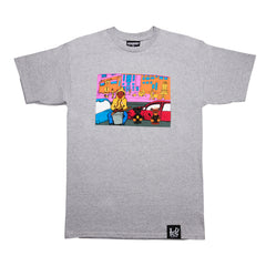 Bucket Boys Tee - leaders1354