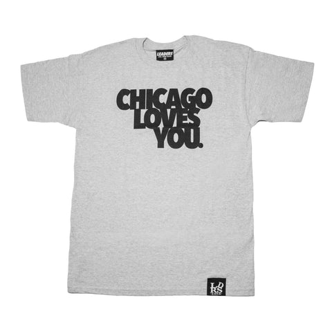 Leaders Chicago Loves You