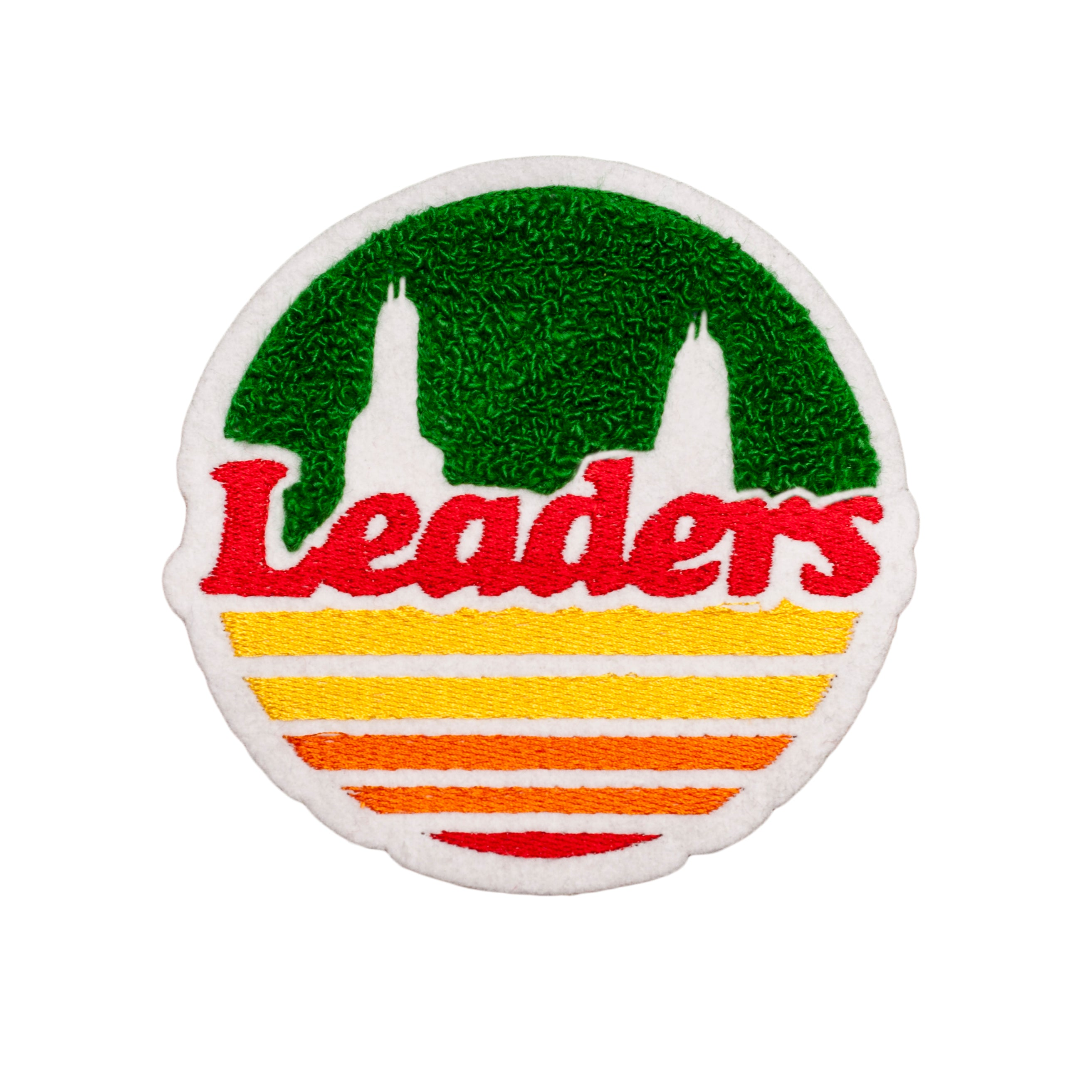 Color Seal Patch - leaders1354