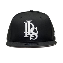 Colorblind Interlock Snapback - leaders1354