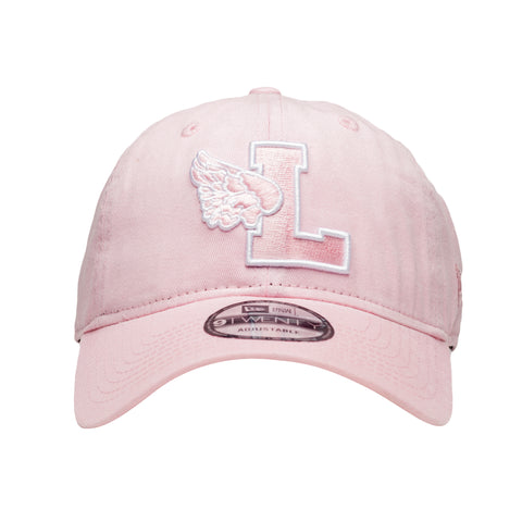 L Wing Dad Hat Pink - leaders1354