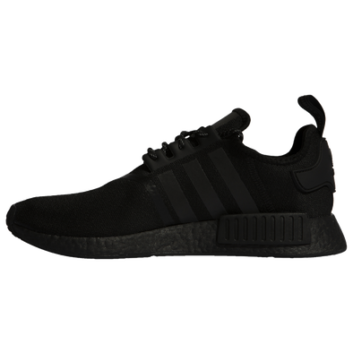 PW NMD R1 Triple Black