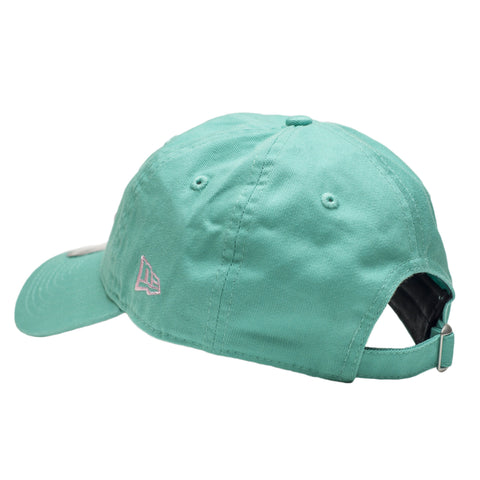 Leaders L Wing Summer Dad Hat Green