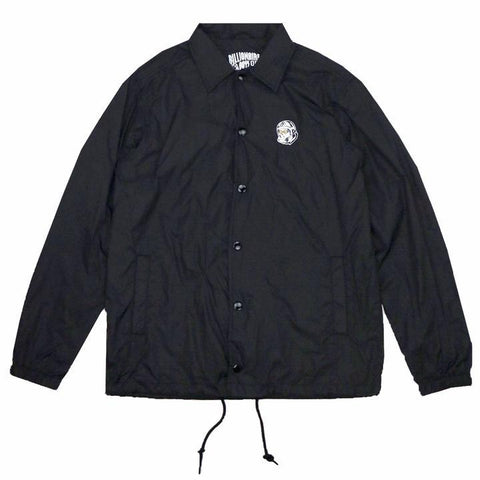 Billionaire Boys Club Hebru Brantley Flyboy Coach Jacket