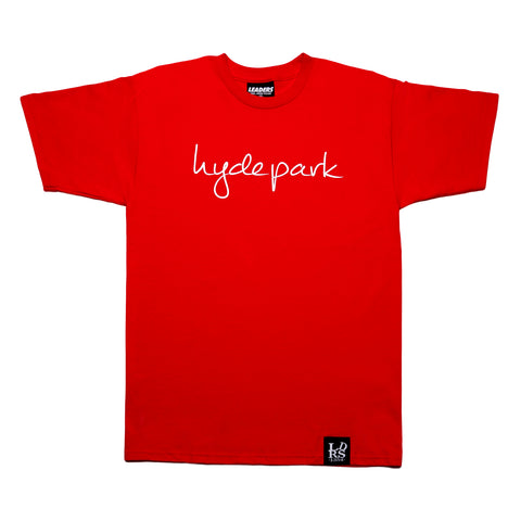 Hyde Park Tee '18 - leaders1354