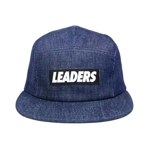 Five Panel Denim - leaders1354