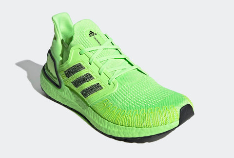 Ultraboost 20 'Signal Green' - leaders1354