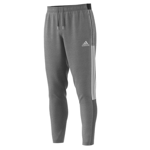 Tiro '21 Grey Fleece Pant