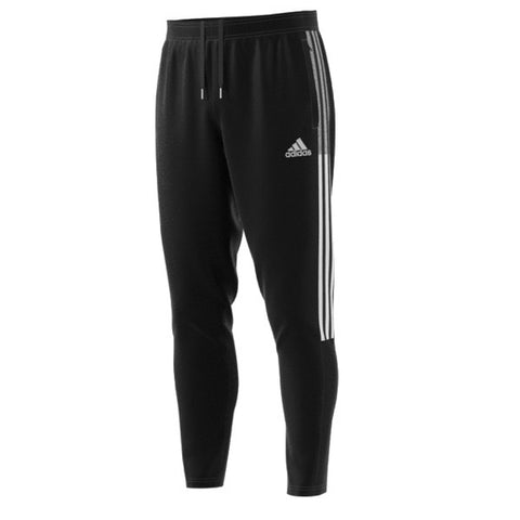 Tiro '21 Black Fleece Pant