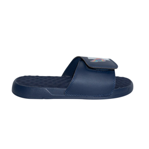 Navy L-Wing Slides