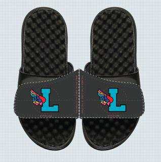 Leaders L Wing Multi Color Slides